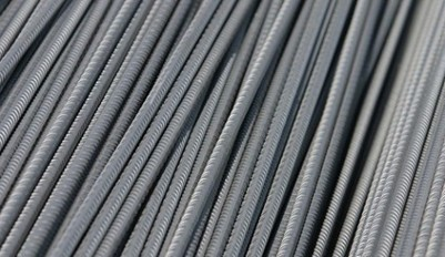 Steel Rods - Surplus Metals